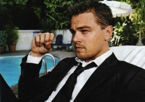Leonardo Dicaprio - So mysterious